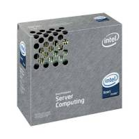 Intel® Xeon® Processor X3220 BOX 2.40GHz, 1066MHz FSB, 2x4MB L2, LGA-775pin