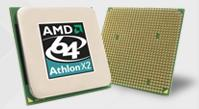 AMD s.AM2 Athlon 64 X2 4600+