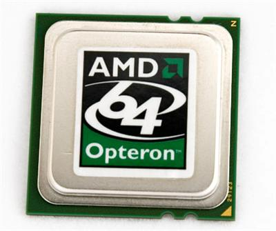 AMD Opteron 8220 SE (socket F) Box (w/o fan)