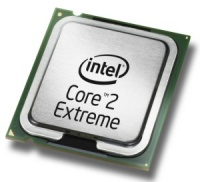 Intel Core 2 Extreme X6800, 2,93GHz,4M,1066MHz, Box