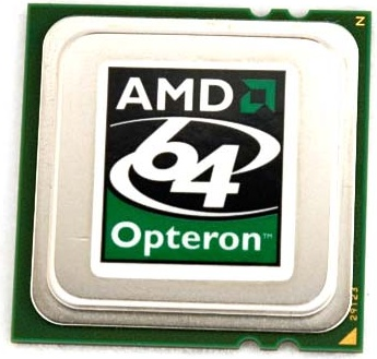 AMD Opteron Quad Core 2350 (socket F) BOX (w/o fan)