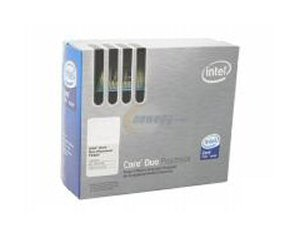 Intel Core Duo T2300 1,66GHz 2MB 667MHz BOX
