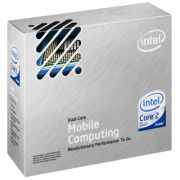 Intel Core 2 Duo T7600 BOX